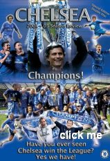 Chelsea  dvd books videos etc